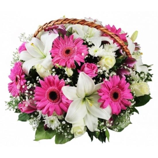 Flowers Arrangement A27