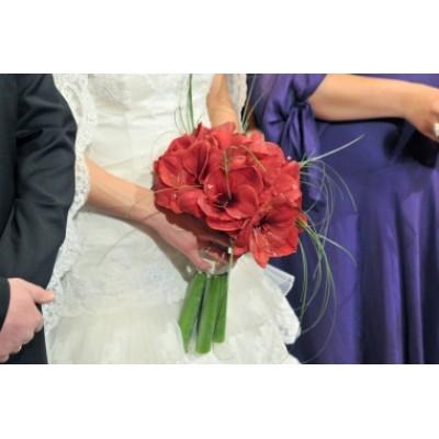 Wedding Bouquet 8