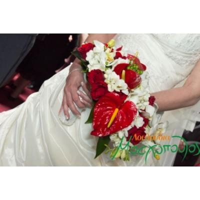 Wedding Bouquet 9