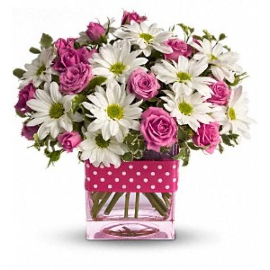 Flower Arrangement Adonia A12