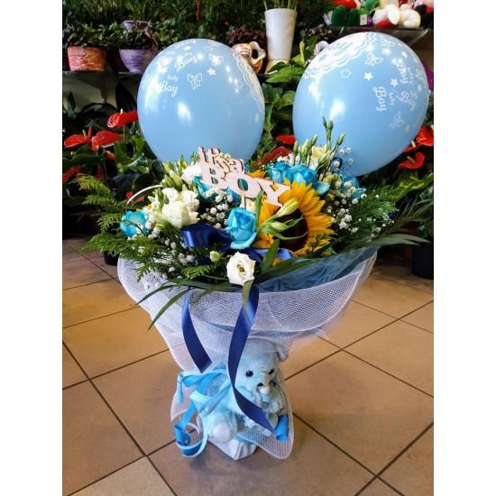 Bouquet For Boy M42