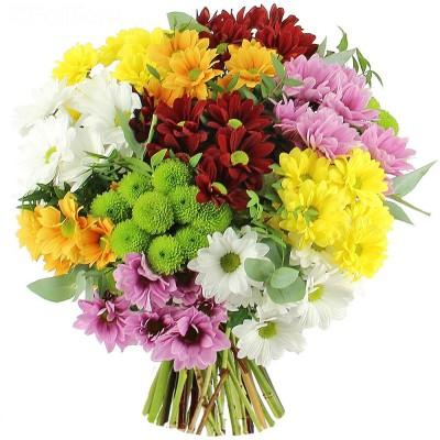Bouquet Color M38