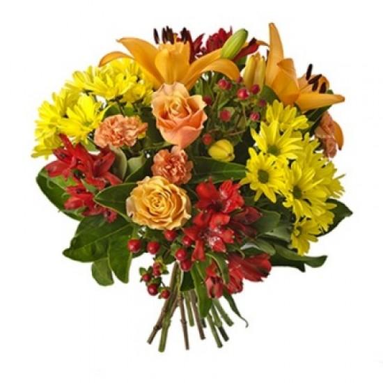 Flower bouquet Manto Μ9
