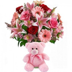 Flowers for Baby