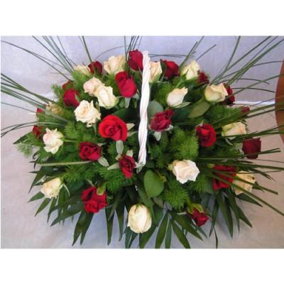 Flower Arrangement Filoxenia A5