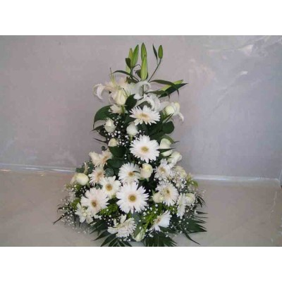 Composition Memorial - Funeral S19
