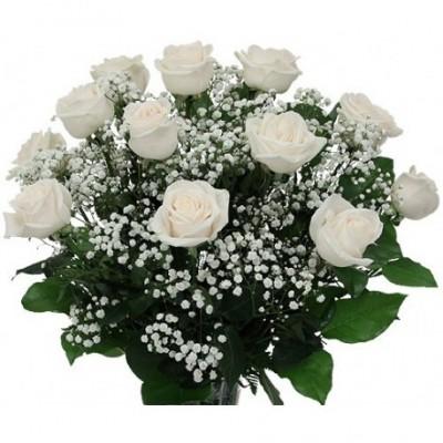 White Roses S