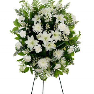 Composition Memorial Funeral S14