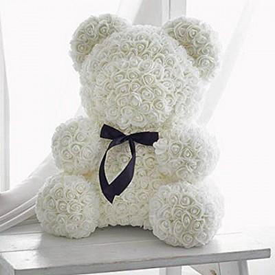 Love Bear White B3
