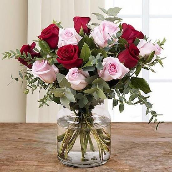 Bouquet Romantic Surprise M41