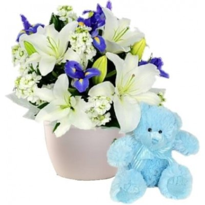 Flowers for Gennisi 3