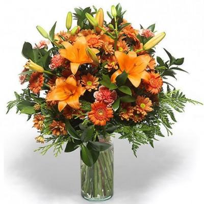 Bouquet Beauty Earth M10