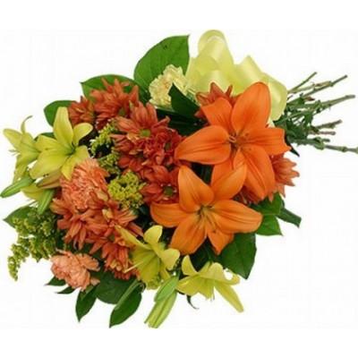 Special Bouquet Alfios M19
