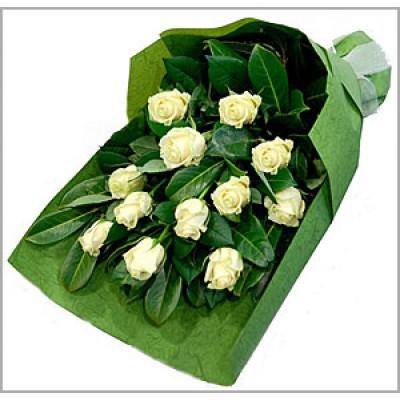 White Roses M26