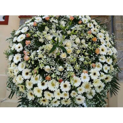 Funeral Wreath A Special S5